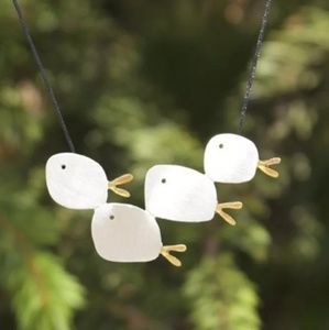 .925 sterling silver gold fish chain necklaces